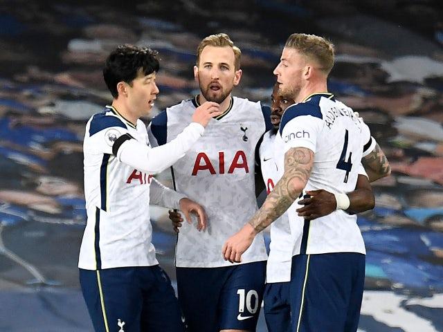 Preview: Tottenham Hotspur vs. Sheffield United - prediction, team news, lineups