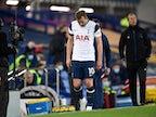 Tottenham Hotspur team news: Injury, suspension list vs. Manchester City