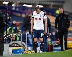 Man United 'step up Harry Kane pursuit'