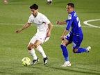 Result: Getafe 0-0 Real Madrid: Zinedine Zidane's side lose ground on Atletico Madrid