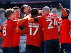 Result: Luton 1-0 Watford: James Collins nets winner in famous derby win