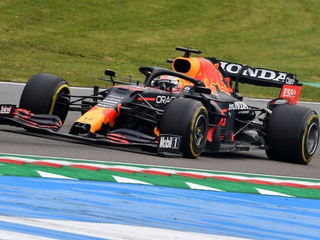 Result: Max Verstappen wins enthralling Emilia-Romagna Grand Prix