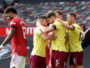 Sean Dyche expecting James Tarkowski to remain at Burnley
