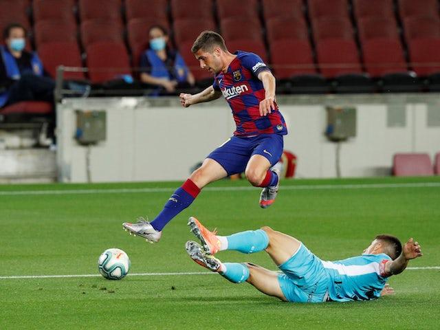 Sergi Roberto to sign contract extension at Barca?