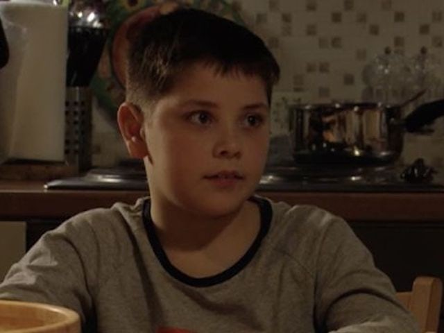 Young actor Shay Crotty leaves EastEnders