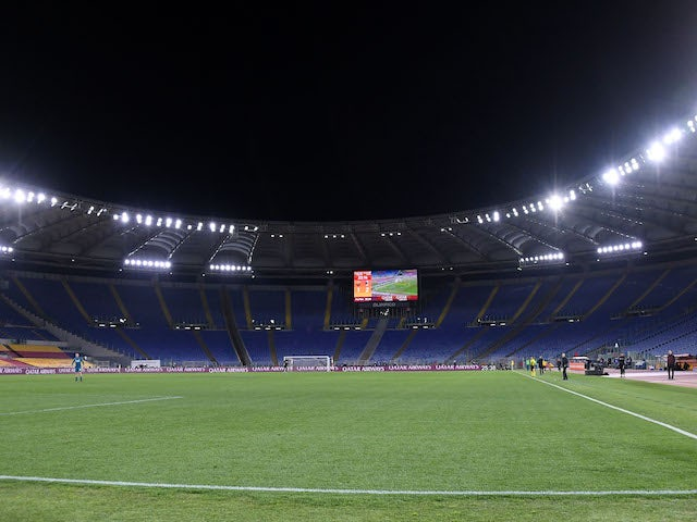 Rome confirmed as ninth definite Euro 2020 host city