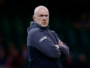 """Steve Tandy hails """"surreal"""" Lions coaching opportunity"""
