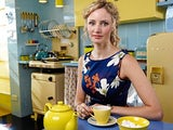 Suzannah Lipscomb for BBC Four's Hidden Killers