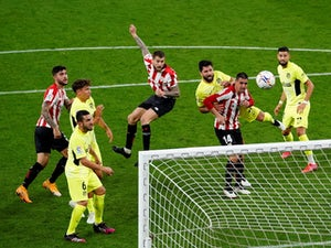 European roundup: Atletico stumble in La Liga title race
