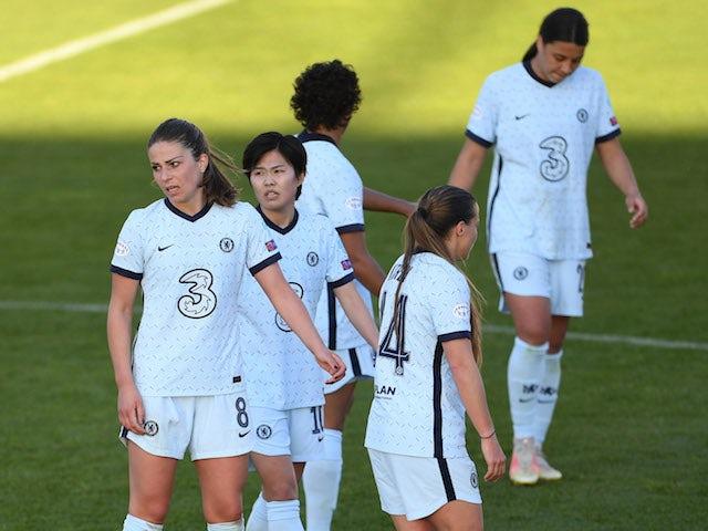 Preview: Chelsea Women vs. Bayern Munich - prediction, team news, lineups
