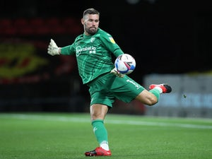 Man City 'planning summer move for Ben Foster'
