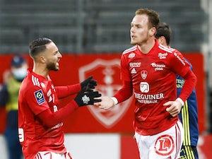 Preview: Brest vs. Rennes - prediction, team news, lineups
