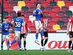 Result: Brentford 1-1 Cardiff: Bees drop more points in promotion race