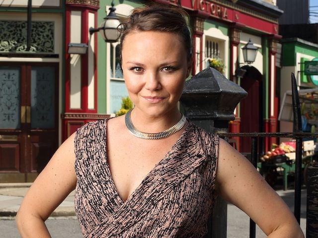 Charlie Brooks returning to EastEnders as Janine Butcher