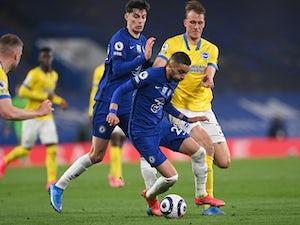 Chelsea 0-0 Brighton: Blues held amid European Super League drama