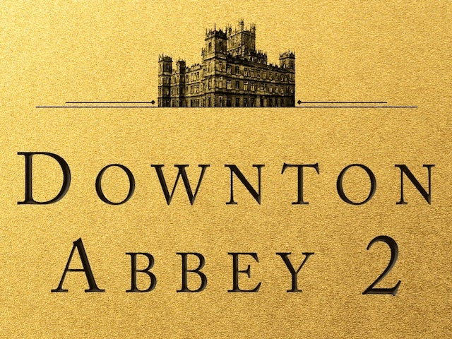 Second Downton Abbey film to be released this Christmas