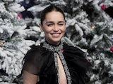 Emilia Clarke pictured in November 2019