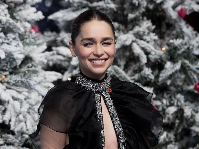 Emilia Clarke to join MCU spinoff Secret Invasion?