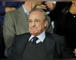 UEFA 'eyeing CL ban for Real Madrid, Juventus'