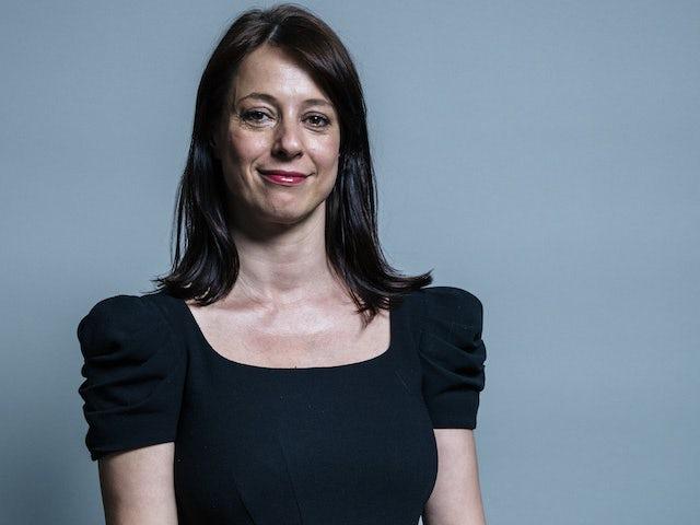 Former Labour MP Gloria De Piero joins GB News