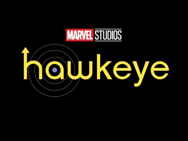 Jeremy Renner reveals filming has wrapped on Hawkeye