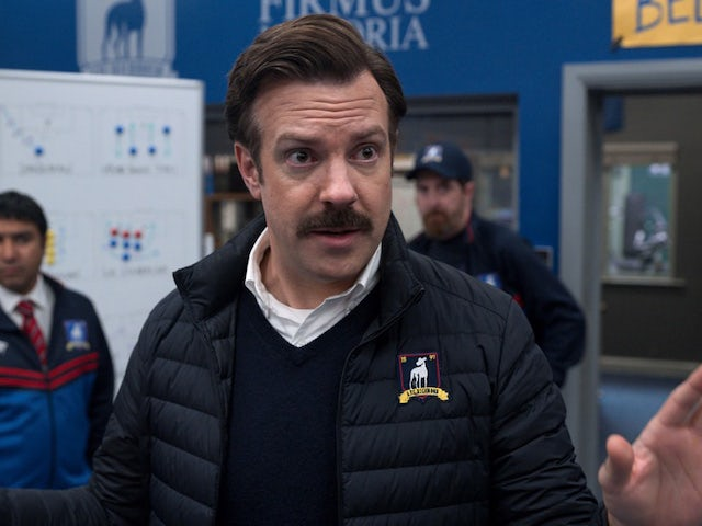 Watch: Trailer released for Ted Lasso season two