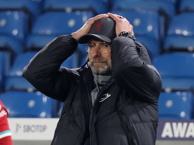 Liverpool 'fear being priced out of any more summer signings'