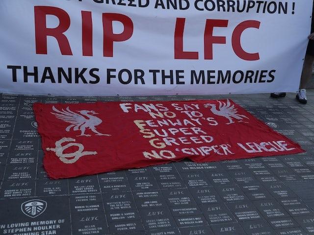 Super League six 'agree a combined £22m settlement'