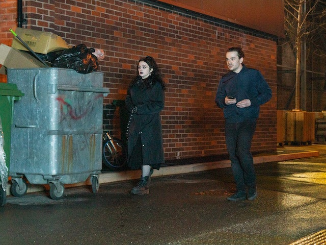 Coronation Street's attack storyline to