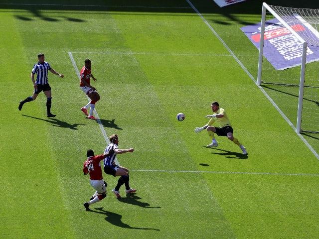 Result: Middlesbrough 3-1 Sheff Weds: Owls inch closer to relegation