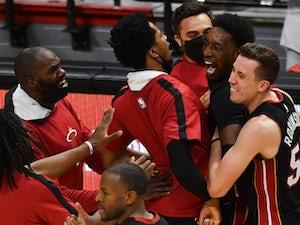 NBA roundup: Bam Adebayo buzzer beater sees Heat overcome Nets