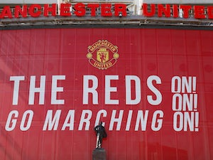 Manchester United 'identify Ed Woodward replacement'