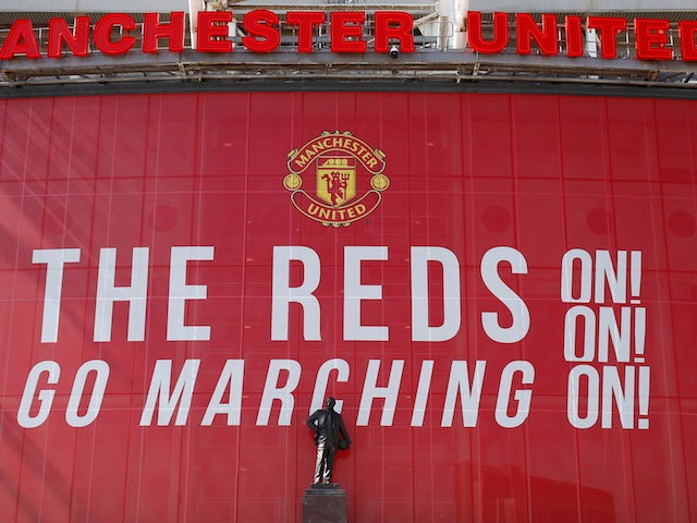 Glazers 'could be persuaded to sell Man United'