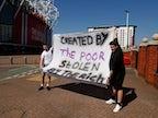 European Super League clubs 'face £130m withdrawal fee'