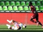 Paris Saint-Germain team news: Injury, suspension list vs. Manchester City
