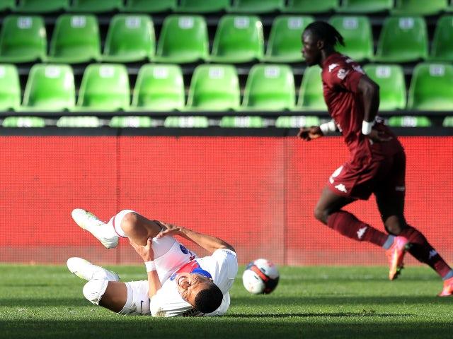 Team News Man City Vs Psg Injury Suspension List
