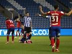 Result: Sheff Weds 1-0 Blackburn: Josh Windass boosts Owls' survival hopes