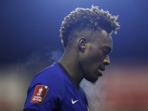 Report: Abraham to push for Chelsea exit