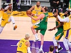 NBA roundup: Steph Curry stars in Warriors win, Jazz overcome Lakers
