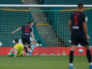 Norwich 0-1 Watford: Hornets take giant step towards automatic promotion