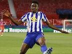 Wolverhampton Wanderers 'interested in Porto defender Zaidu Sanusi'