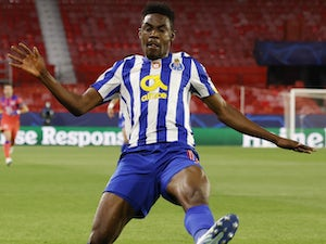 Wolves 'interested in Porto defender Zaidu Sanusi'