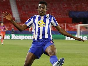 Wolves 'interested in Porto defender Zaidu Sanusi'
