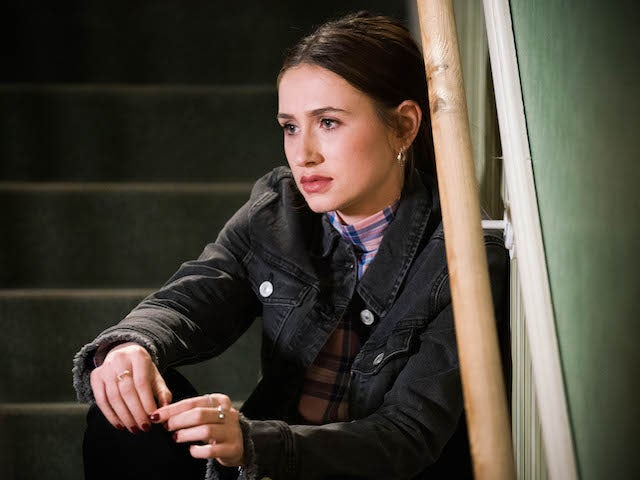 Dotty on EastEnders on May 6, 2021