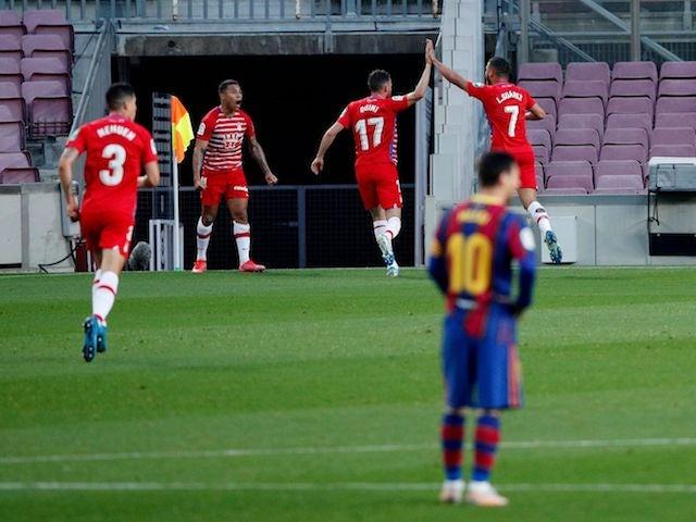 Preview: Granada vs. Cadiz - prediction, team news, lineups