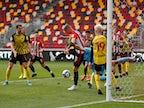 Result: Brentford 2-0 Watford: Ivan Toney nets 30th goal of season