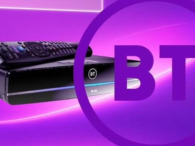 BT TV: Full channels list, EPG numbers and local differences