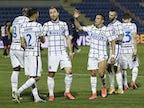 Preview: Inter Milan vs. Sampdoria - prediction, team news, lineups