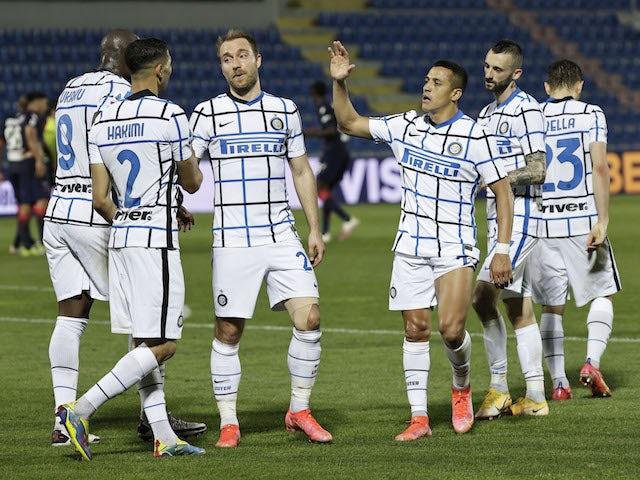 Inter vs Sampdoria: Prediction, Lineups, Team News, Betting Tips & Match Previews