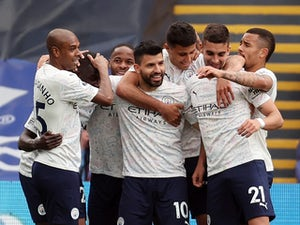 How Man City could line up against Chelsea